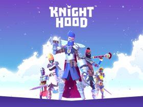 Игра Knighthood возвращает рыцарей в тренды