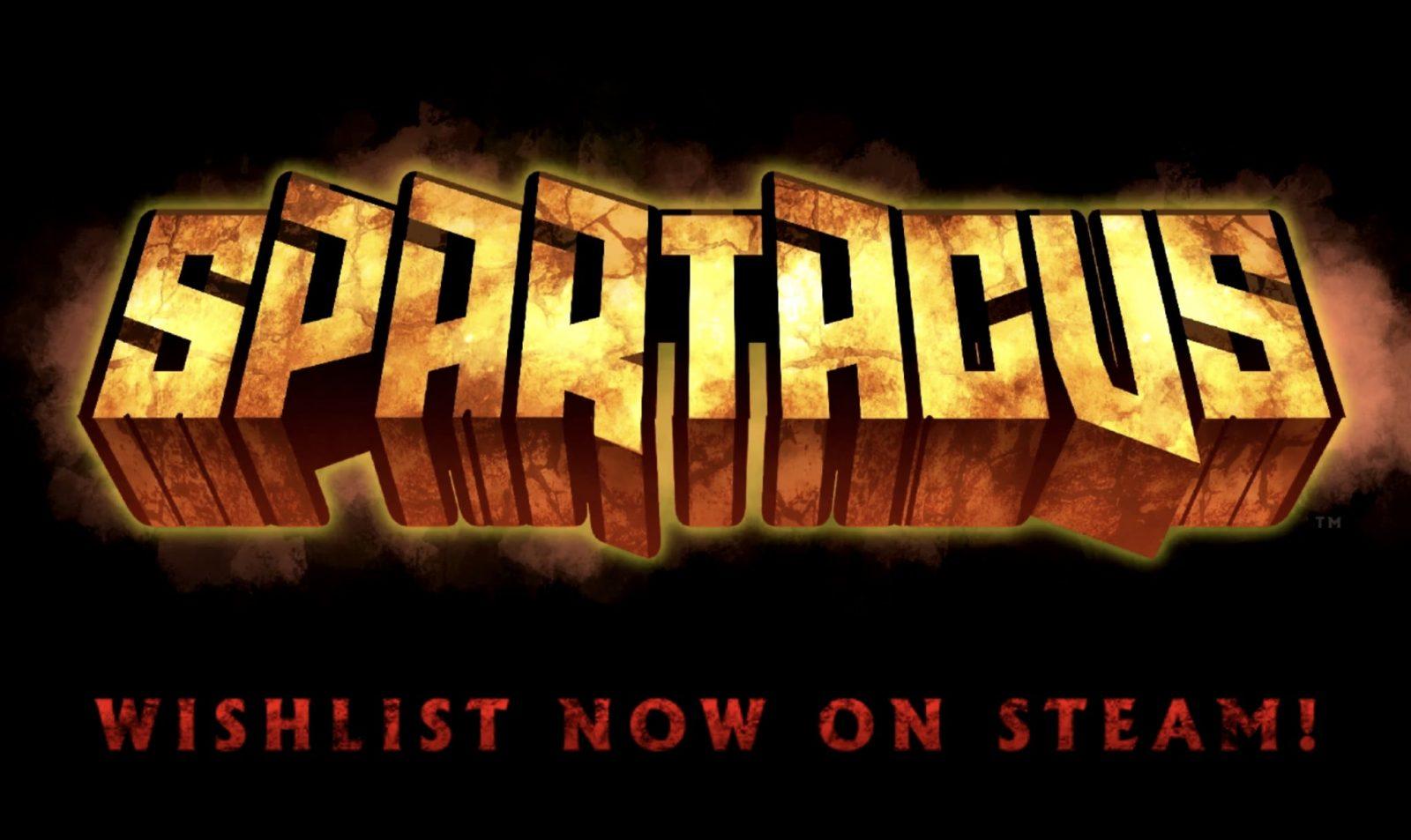 Спартак из игры Swords & Sandals Spartacus появится на мобильных платформах