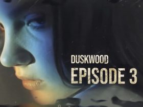 Третий эпизод Duskwood уже готов к скачиванию