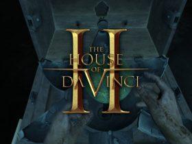 The House of Da Vinci 2 теперь доступна для пользователей андроид