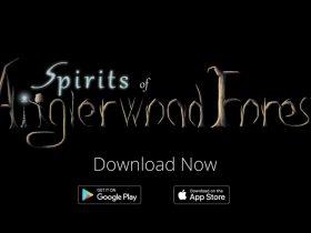Помогите мальчику отыскать родителей в The Spirits of Angler Forest