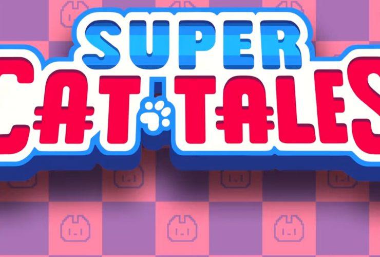 В Super Cat Tales 2 добавят нового персонажа Brutus