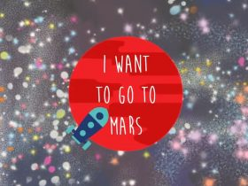 Релиз игры от австралийский разработчиков I want to go to Mars