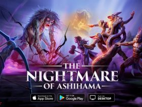 Nightmare of Ashihama в Old School RuneScape