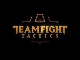 Бета-тест игры TeamFight Tactics