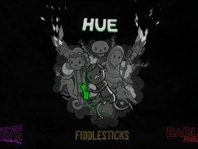 Головоломка Hue