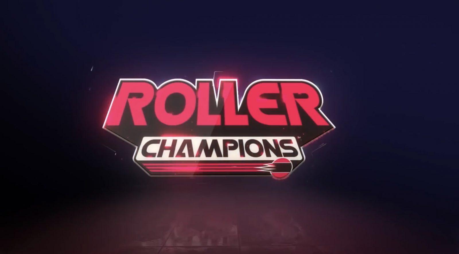 Ubisoft приготовил новую спортивную игру - Roller Champions