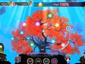 The Witch's Forest - Мировому Древу нужна помощь в очистке леса от злодеев