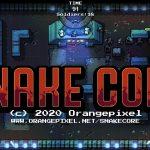 Snake Core - старая змейка на новый лад