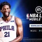 Создатели NBA Live Mobile выпустят обновление 15 марта