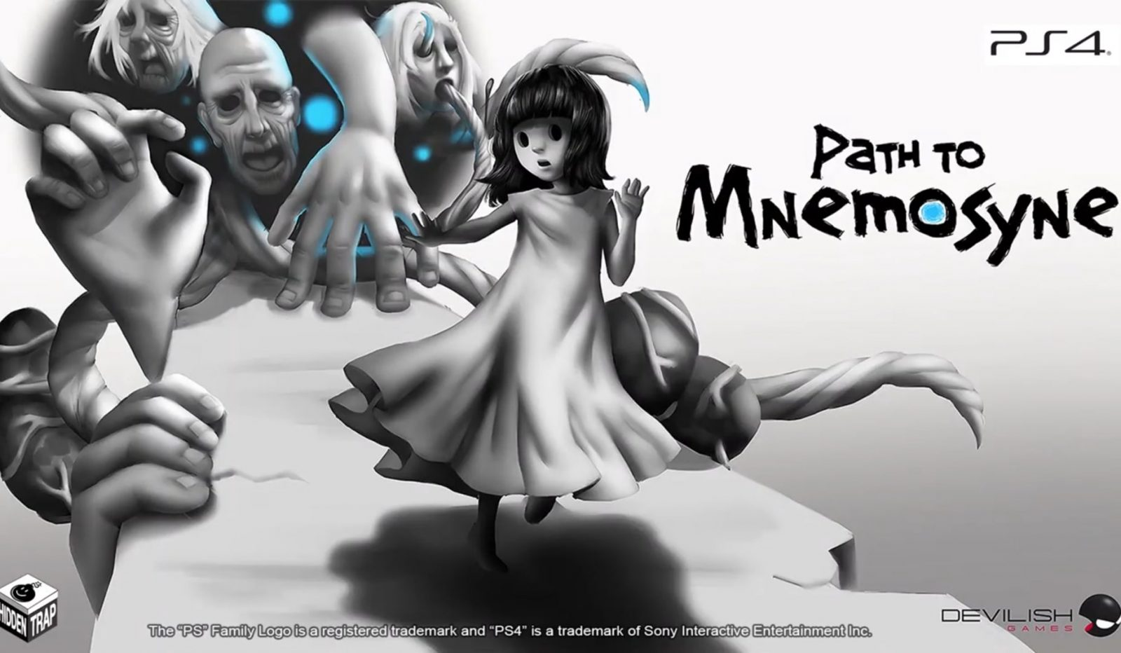 Головоломка Path to Mnemosyne выпущена на iOS и Android
