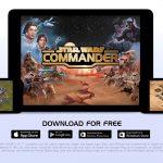 Студия Zynga закрывает игру Star Wars Commande