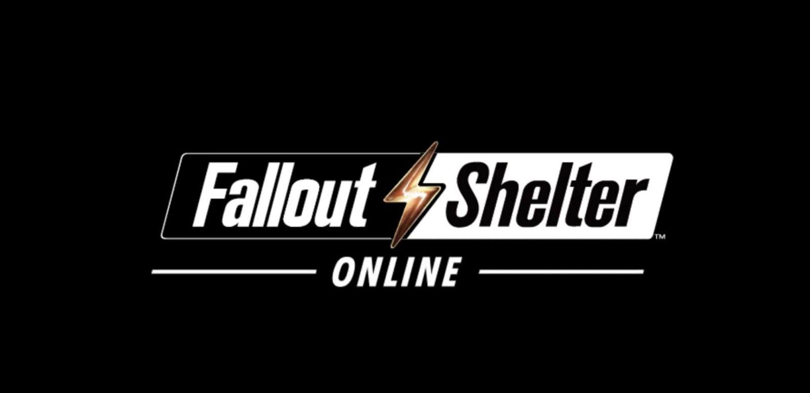 Для стран Азии стала доступна предварительная регистрация в Fallout Shelter Online