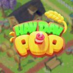Новая игра от Supercell - Hay Day Hop, стала доступна в трёх странах