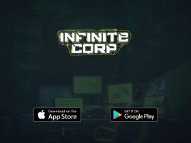 Решайте судьбы людей в карточном киберпанке InfiniteCorp
