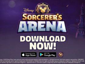 Disney Sorcerer's Arena - пошаговая RPG во вселенной Диснея уже доступна для скачивания