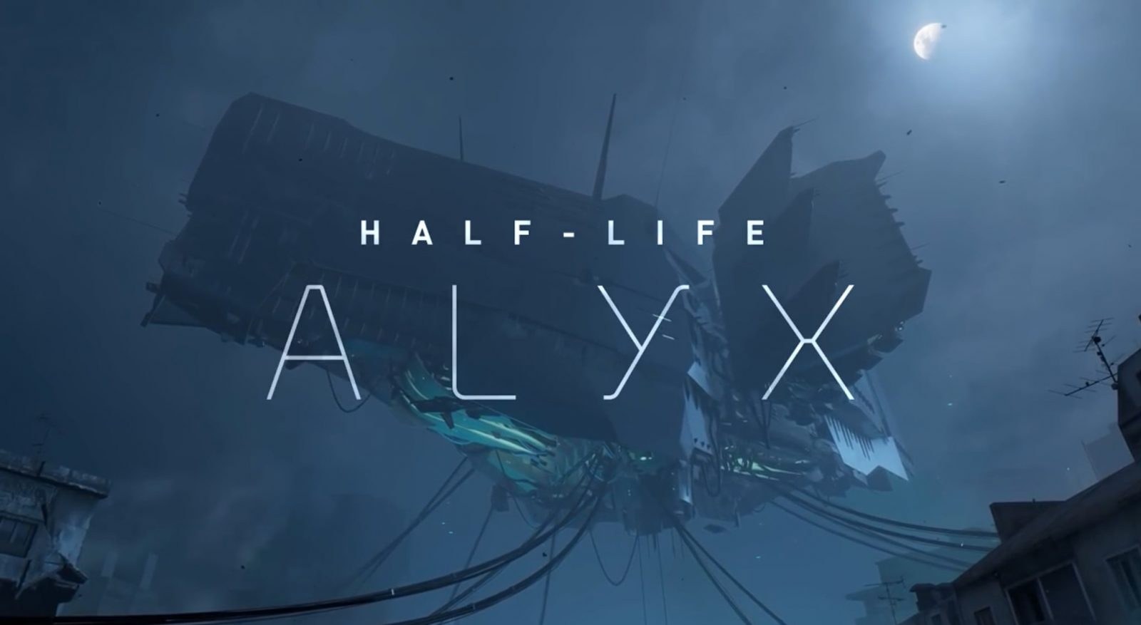 Half-Life: Alyx для iOS и Android