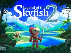 Legend of the Skyfish 2