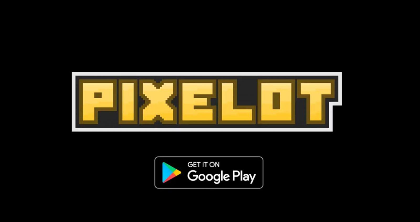 Pixelot