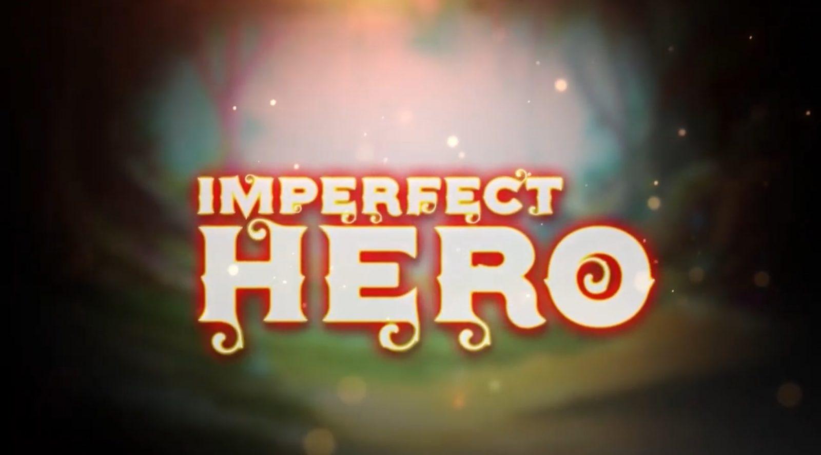 Imperfect Hero