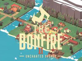 Bonfire 2: Uncharted Shores