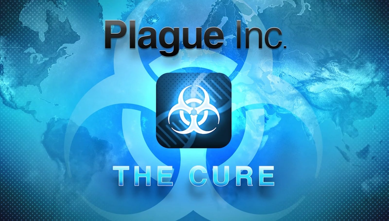 Plugue Inc: Лекарство