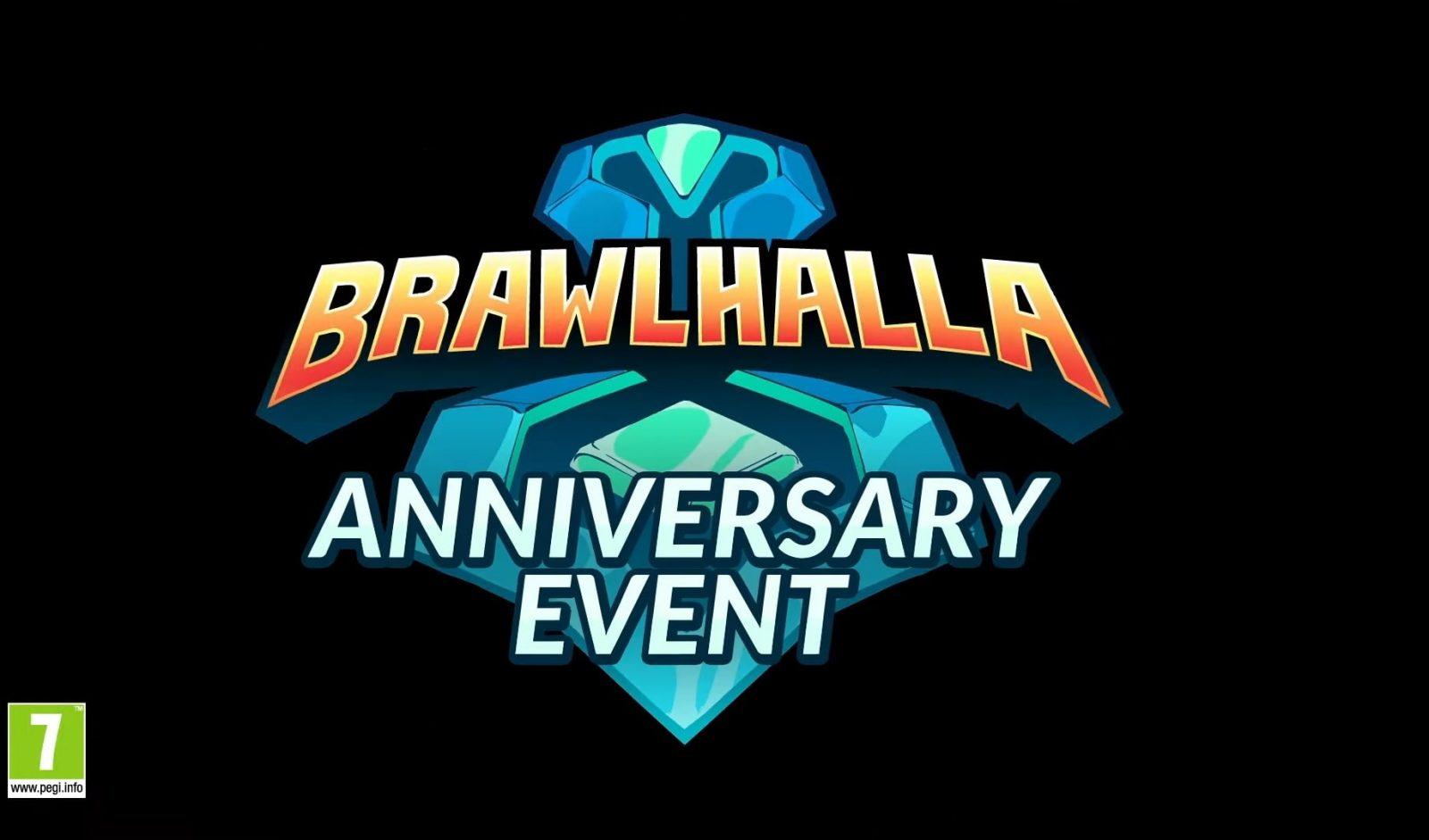 Brawhalla