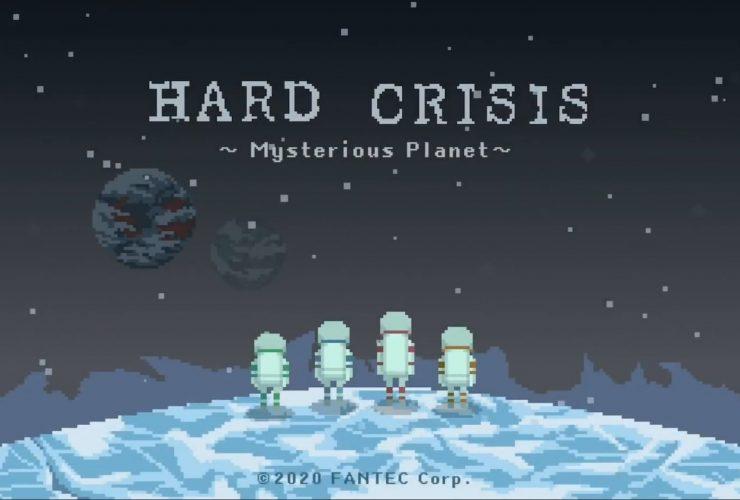 Hard Crisis