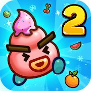 Fruit Ice Cream 2