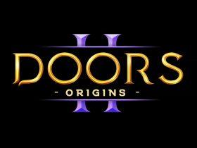 Doors: Origins
