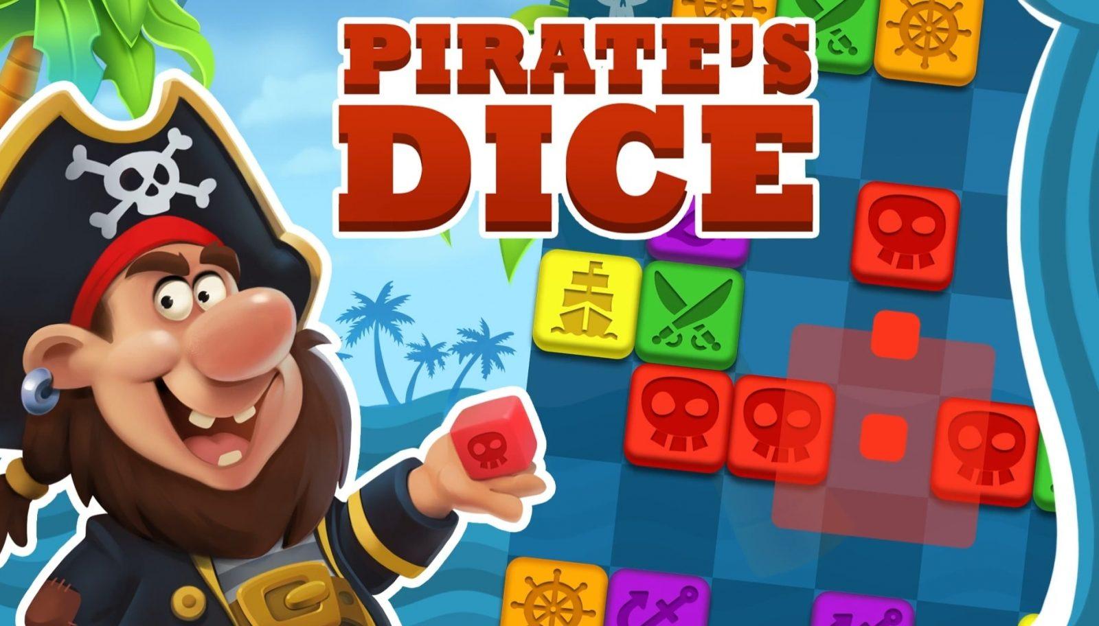 Pirate's Dice