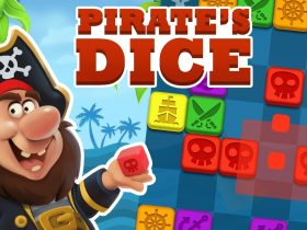 Pirate's Dice