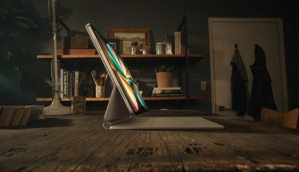Новый iPad Pro 2021